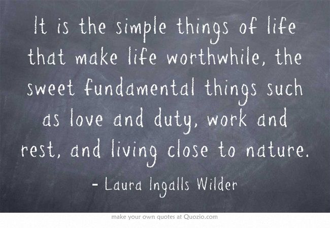 Laura Ingalls Wilder -- American writer, author of the Little House series of novels based on her childhood in a pioneer family, born in 1867.