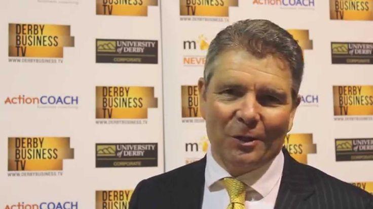 Derby Telegraph Awards