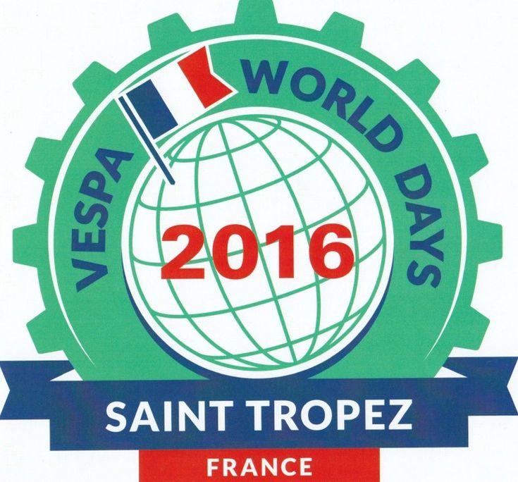 RoadRUNNER: Vespa World Days