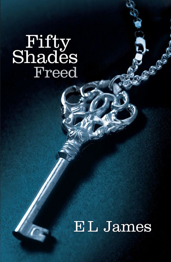 21 best books images on pinterest good books great books and 50 shades freed e l james fandeluxe Choice Image