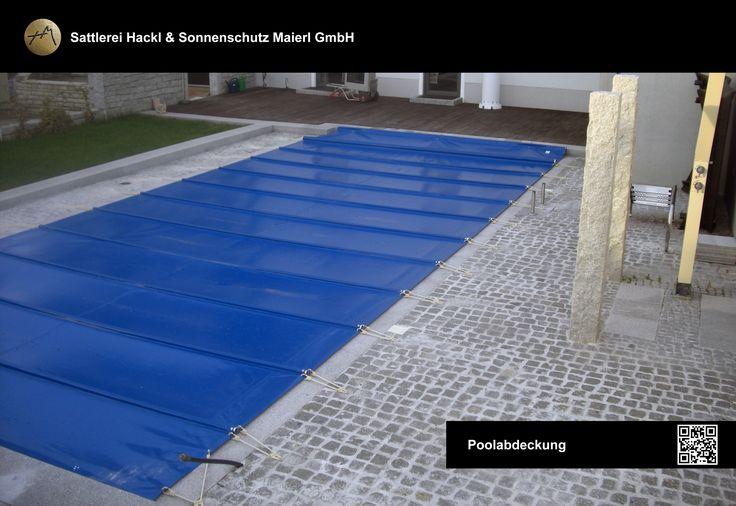 #Pool-Abdeckung #Pool #Pool-Abdeckplane #Poolueberdachung