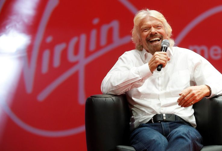 My top 10 quotes on happiness - Virgin.com