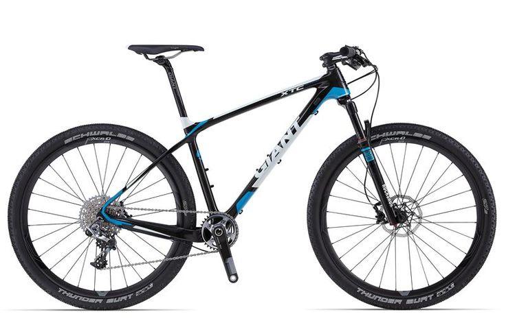 Giant Xtc 27.5 advanced 5500€