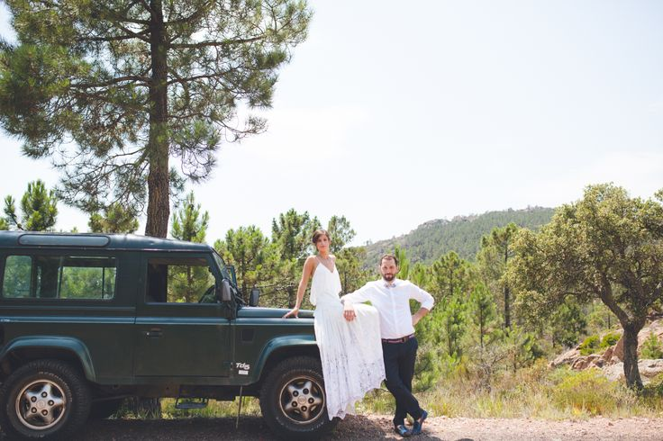 Beautiful wedding in the South of France featuring our Eve Gown #ruedeseine #nomadiclove #evegown www.fabien-voileau.com