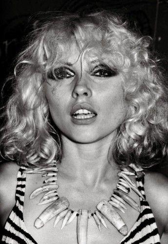 Oh Debbie Harry!