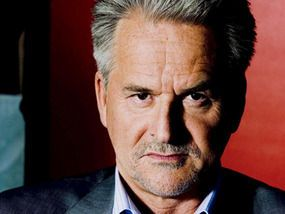 Trevor Eve - Love him in Waking the Dead and Kidnap and Ransom.