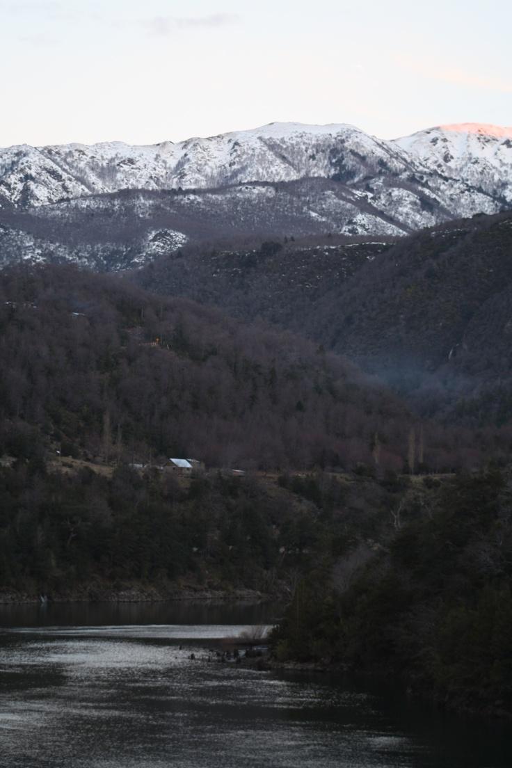 Rio Bio Bio, Chile