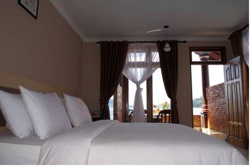 Room in Samosir Villa Resort <3 Book here : +6281376099120 / 7ECDFBC3 / indrielegant09@gmail.com