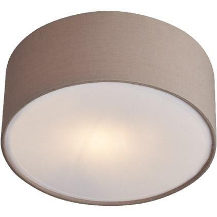 Home Sweet Home plafondlamp Noon (Ø 25 cm) castlerock