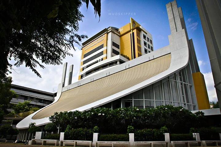 โรงเรียนกรุงเทพคริสเตียนวิทยาลัย อังกฤษ Bangkok