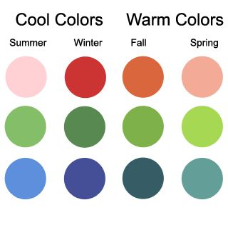 128 best cool vs warm colors images on pinterest color combinations color palettes and colour. Black Bedroom Furniture Sets. Home Design Ideas