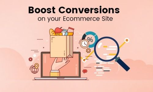 How to Improve Ecommerce Store #Conversions by Dubai #Ecommerce Solutions
