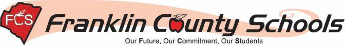 Franklin County Schools, EDU Fair 2014, 2015