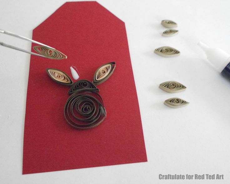 17 best ideas about quilling instructions on pinterest for Easy quilling designs step by step