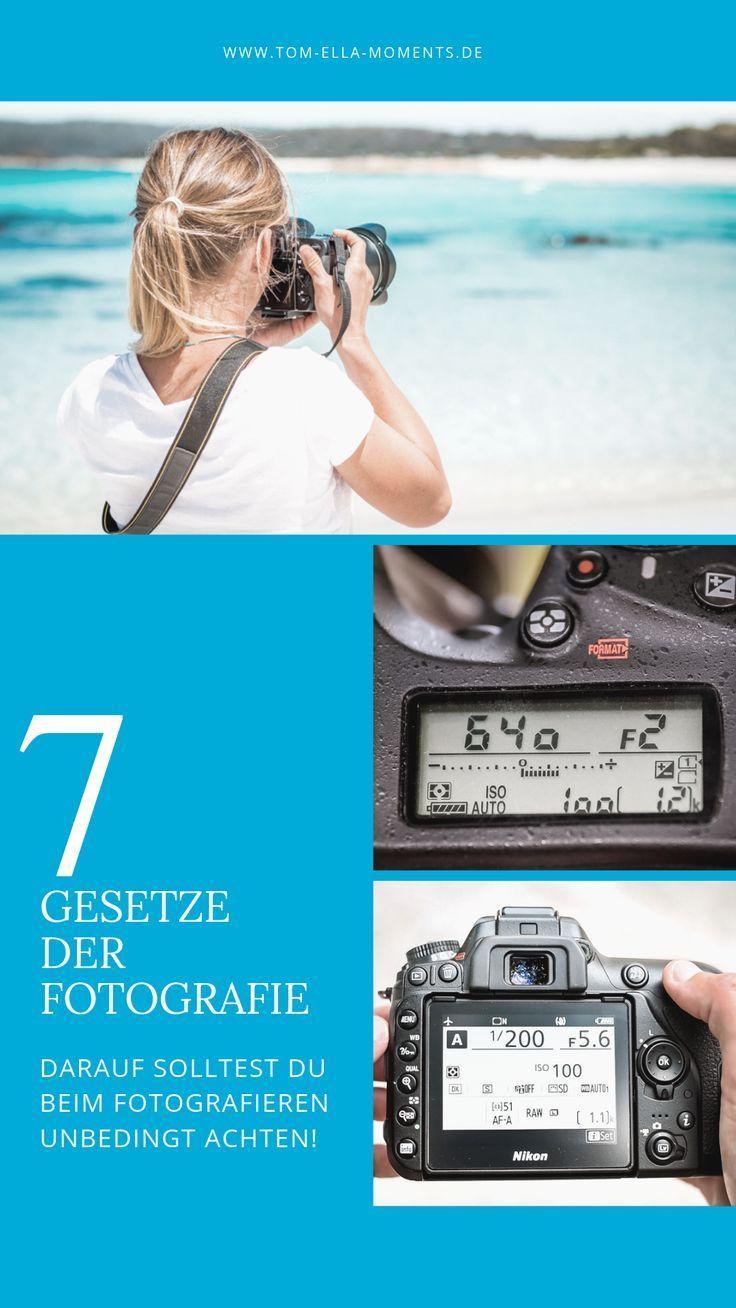 Fotografie Tipps • Die 7 besten Fotografie Regeln für perfekte Fotos – foto.kunst.kultur