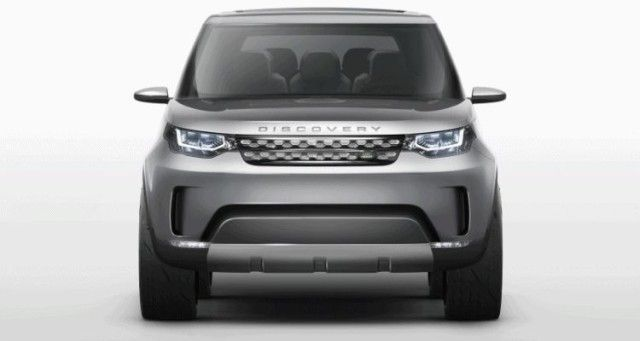 2017 Land Rover Discovery 5 Review,Redesign,Release Date - http://svu2017.com/2017-land-rover-discovery-5/