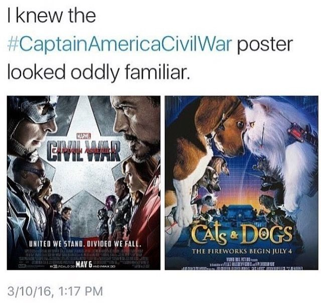Cats Vs Dogs is my all time favorite childhood movie oml