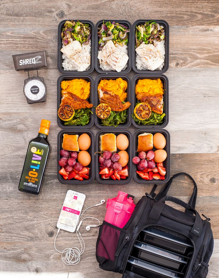53 best Meal Prep images on Pinterest