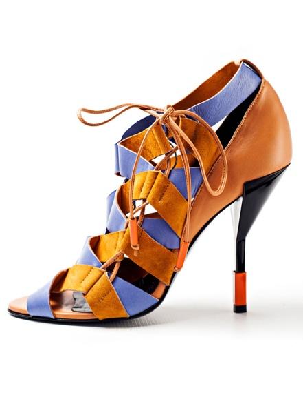Bénies - Chaussures À Lacets Pour Femmes / Argent I Love Shoes CP0o3t5X
