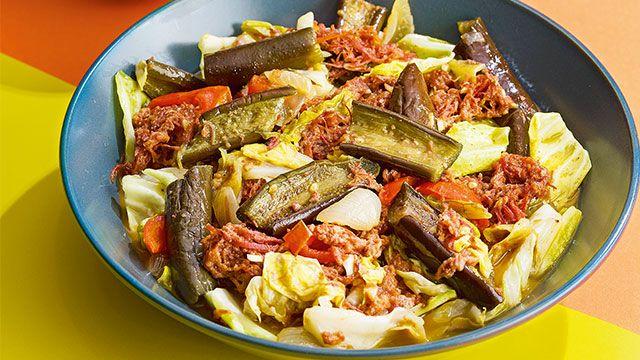 Corned Beef Stew Recipe