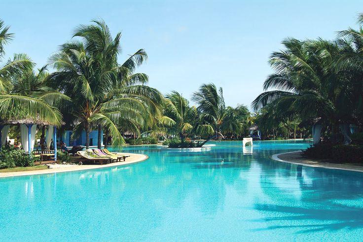Paradisus Varadero Royal Suites   Varadero, Kuuba   Signature-hotelli Tjäreborgilta