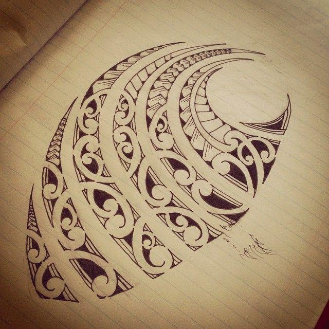 40 best ta moko images on pinterest polynesian tattoos. Black Bedroom Furniture Sets. Home Design Ideas