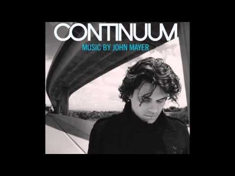 John Mayer - In Your Atmosphere