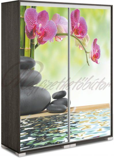 Italy style tolóajtós gardrób természet 160 cm  További információ weboldalunkon: http://megfizethetobutor.hu/szekreny/gardrob/italy-style-toloajtos-gardrob-termeszet-160-cm