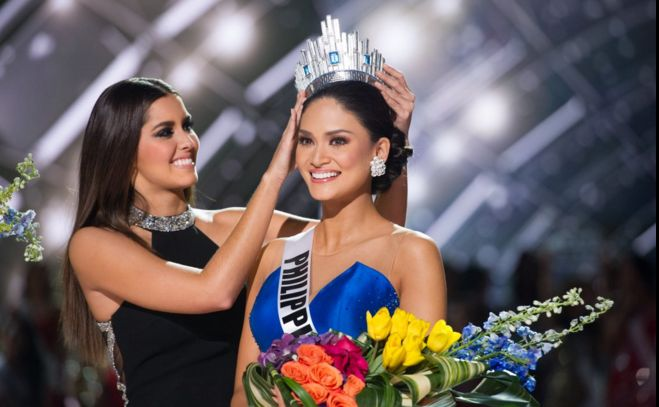 'Miss Universe' Sees Failure Of Columbia But Earlier There Were Moments To Cheer : Watch The Videos - http://www.movienewsguide.com/miss-universe-sees-failure-columbia-earlier-moments-cheer-watch-videos/132409