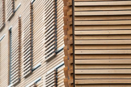 Wooden Cladding Detail ~ Best exterior house colors images on pinterest