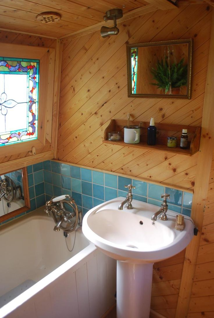 274 Best Bathroom Ideas For Boats Images On Pinterest Bathroom Ideas Canal Boat And Narrow Boat