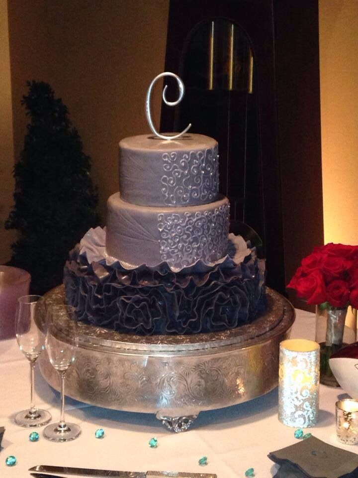 Mylocalbakery Wedding Cakes Made In Morganton NC