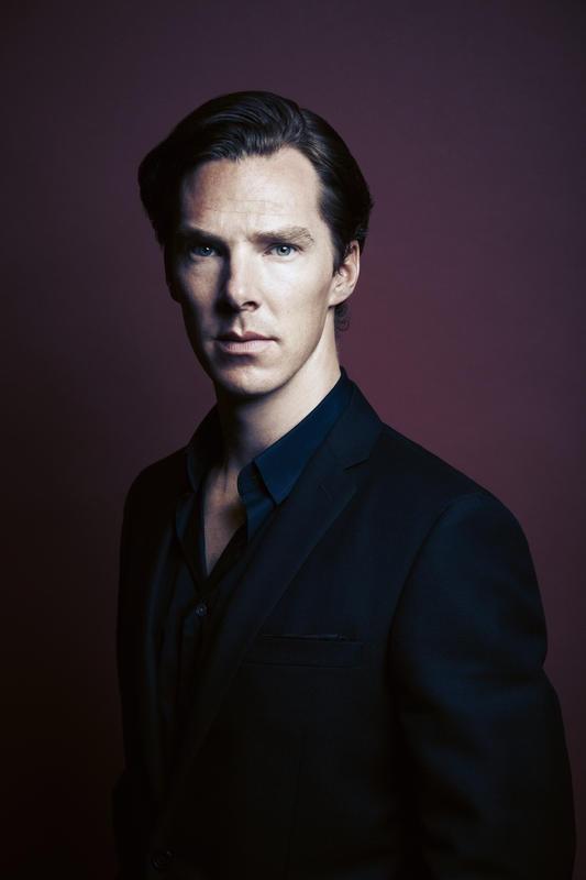 RADIOTIMES Photoshoot by Matt Holyoak. #BenedictCumberbatch. Click through for all the photos.