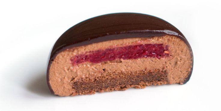 шоколадные маффины рецепты с фото пошагово