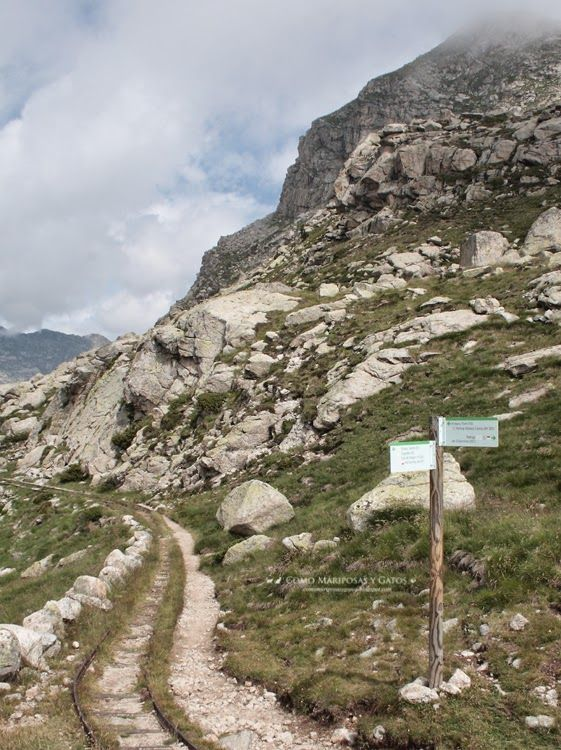 Mini guía visual de la Vall Fosca (video incluido) | Como mariposas y gatos. #vallfosca #catalunya #pirineus