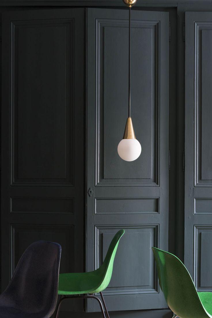 Luminaires 20's |MilK decoration