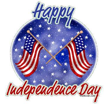 Fêtes : Jourde l'Indépendance (États-Unis) Le Jour de l'In...