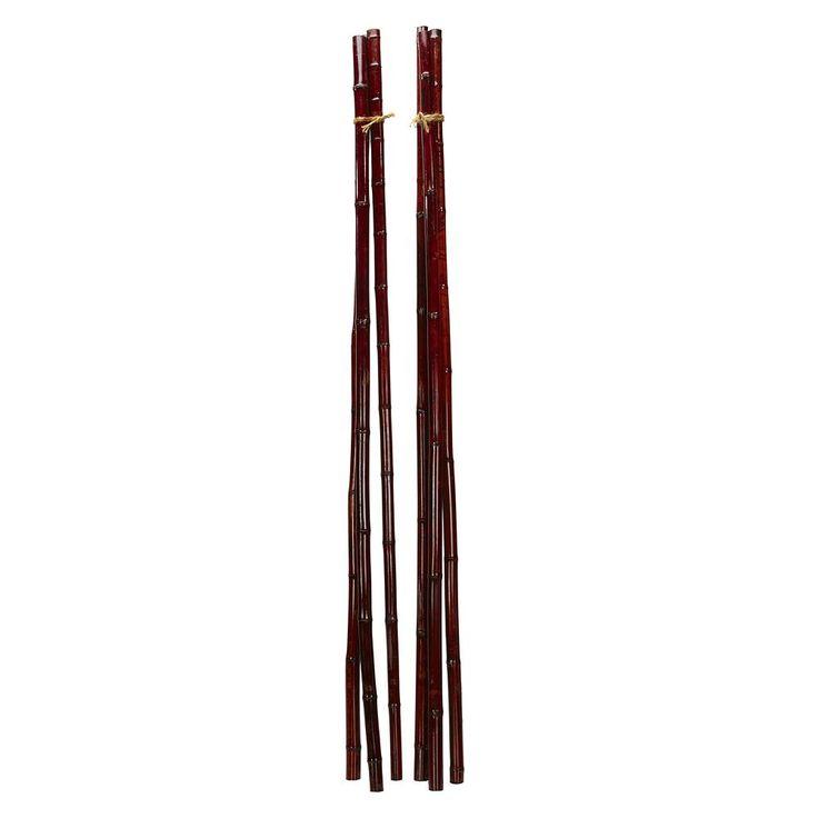 Best bamboo poles ideas on pinterest crafts