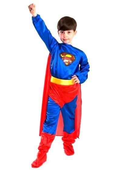 Фотографии костюма супер героя