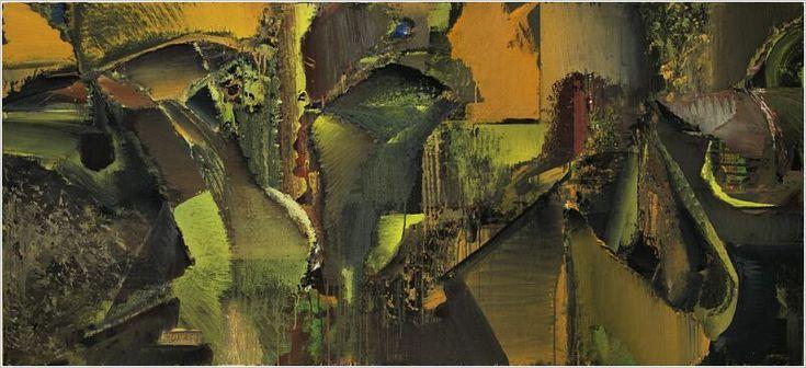 Kokas Ignác festmények