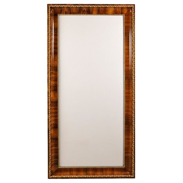Fine and Large Biedermeier Mirror   From a unique collection of antique and modern wall mirrors at https://www.1stdibs.com/furniture/mirrors/wall-mirrors/