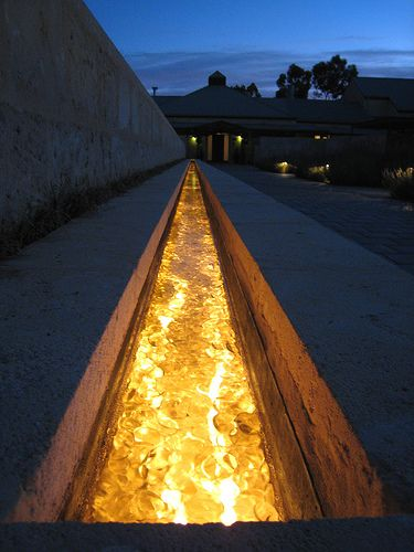 River of light...The Louise, Barossa Valley