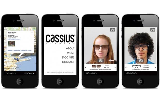 #Cassius® App featured at #SlamXHype. Dope!