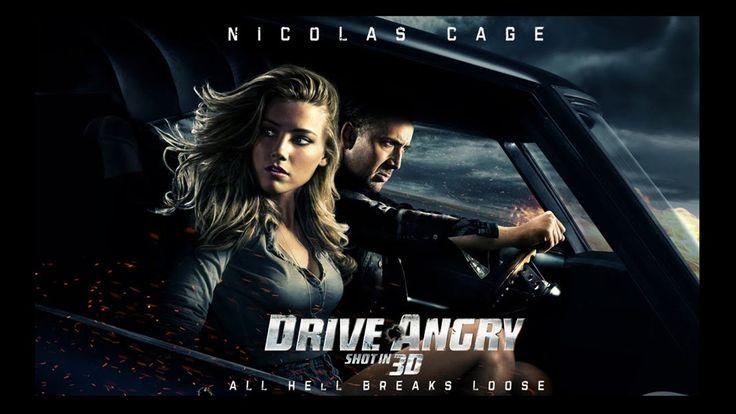 Drive Angry - Film d'azione completi in italiano gratis 2017