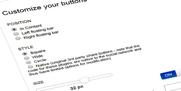 E-MAILIT Blog: New: the E-MAILiT Button Code Builder