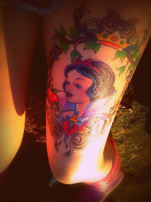 1261 best tattoos disney images on pinterest for Tattoo edinburgh scotland