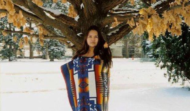 White Wolf : Traditional Blankets And Their True Meaning to Native Americans || [.READ.&.WATCH.]