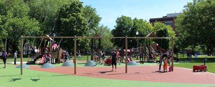 Sponsorship Opportunities - Sponsorship & Partner Opportunities | Chicago Park District