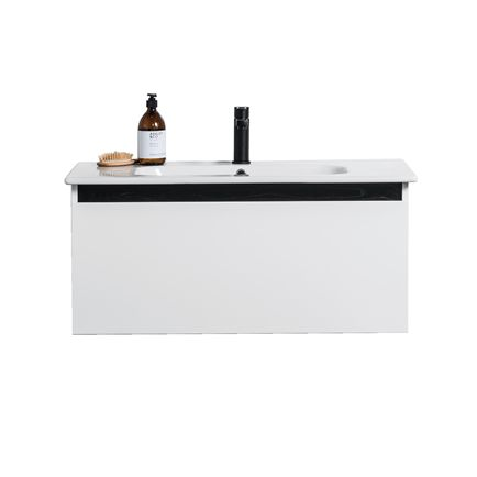 Mico Bathrooms | QUBO (690893)