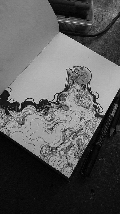 Dibujo a lapis
